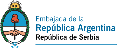 Ambasada Argentine